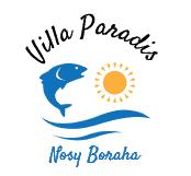 Logo Villa Paradis Sainte Marie